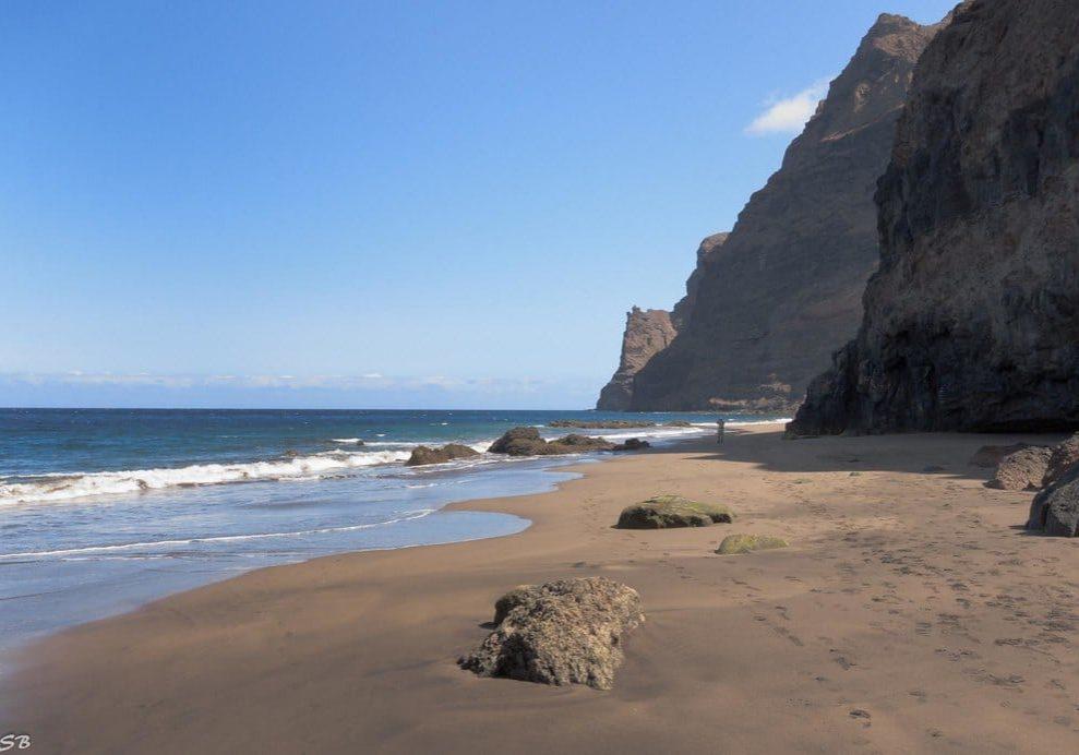08-playa guigui gran canaria